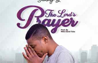 The Lords Prayer By Sammy G