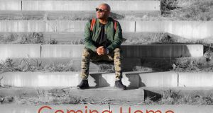 Coming Home By Paul Anthony Clarke