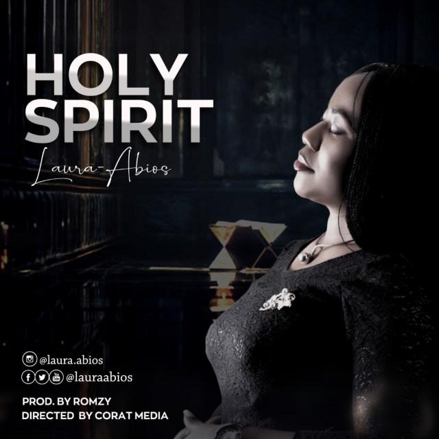 Holy Spirit By Laura Abios