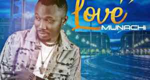 Munachi - love