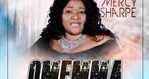Omemma By Mercy Sharpe