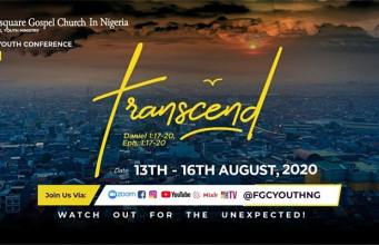 Foursquare Youth Convention 2020