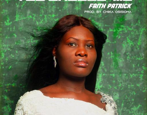 You Called Me By Faith Patrick