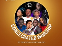 You Are The One We Praise - Gracious Heart Music