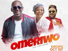"Sammie Okposo Announces Forthcoming Single ""Omeriwo"" Featuring Mercy Chinwo & Henrisoul"