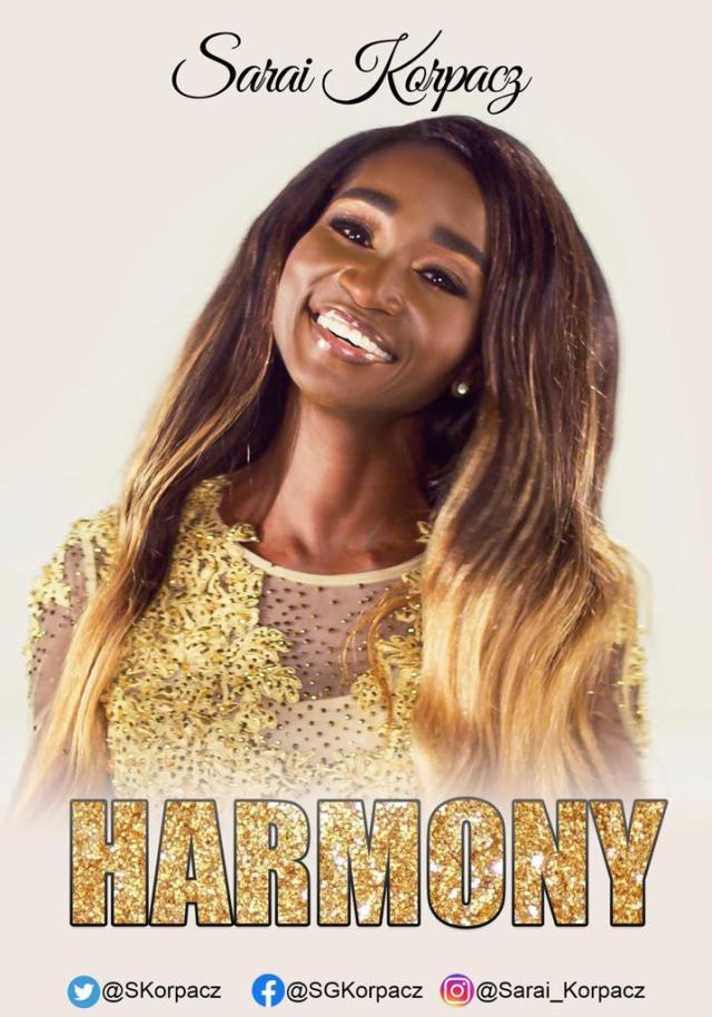 Harmony - Sarai Korpacz