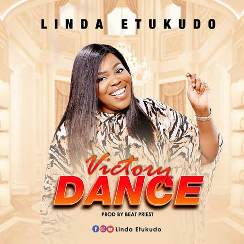 Victory Dance By Linda Etukudo
