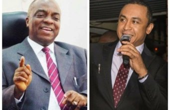 Pastor Poju Stands With Enenche & Ibiyeomie Over Attack On Daddy Freeze
