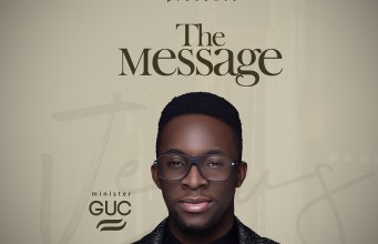 """The Message"""" album which is the Gospel music minister's debut, will be released on the 4th of December, 2020. But prior to the release date, one can begin to pre-order from the 20th of November. In a video post on Instagram, GUC let in on these details featuring some yet-to-be-released materials and his popular songs in a mashup. """"The Message album,"""" he wrote, """"available for pre-order - 20th November. Out officially on 4th [of] December. We are ready for this. Are you ready? Check details on the video for more info."""" GUC released """"Knowing You"""" in August of 2020. The single has garnered over 1.5million views in its 3 months of release. It was the last release before the announcement of the album. Minister GUC joined EeZee Conceptz Global in 2019 and released a follow-up single to """"Desperate,"""" titled """"All That Matters"""" in January of 2020. The single has crossed 24million views on YouTube as at present time. EeZee Conceptz Global and GUC are ready. Hope you are too? Pre-Order available from November 20th. Album drops December 4th!"""