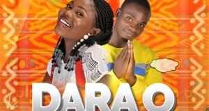 Dara O By Aria B