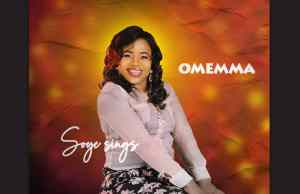 Omemma - Soyesings