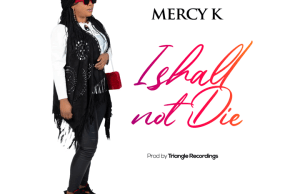 I Shall Not Die - Mercy K
