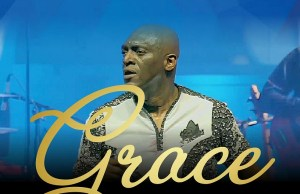 Grace Is Available Live Video - Sammie Okposo