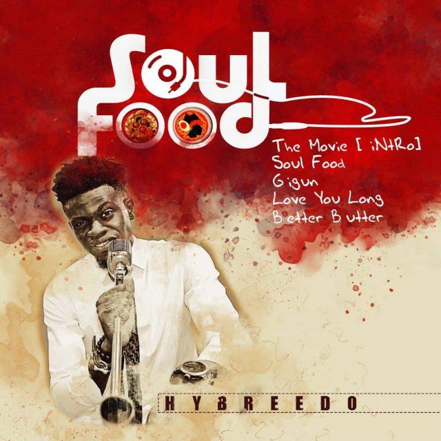 soul food - EP