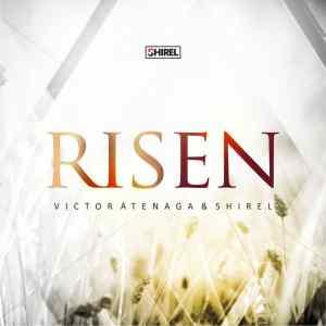 "VICTOR ATENAGA RELEASES NEW SINGLE ""RISEN"" FEAT. SHIREL"