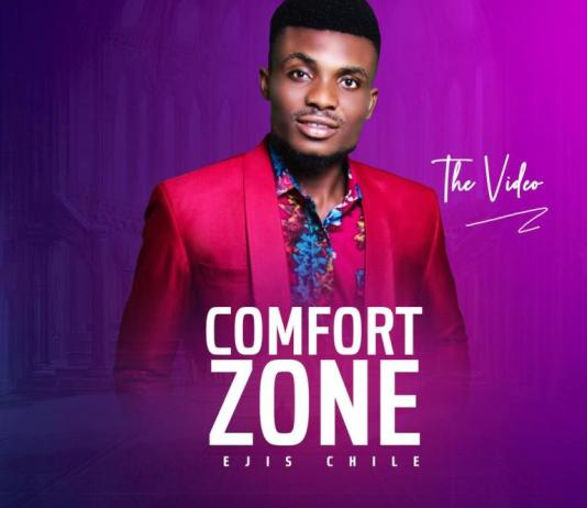 Music Video: Ejis Chile – Comfort Zone
