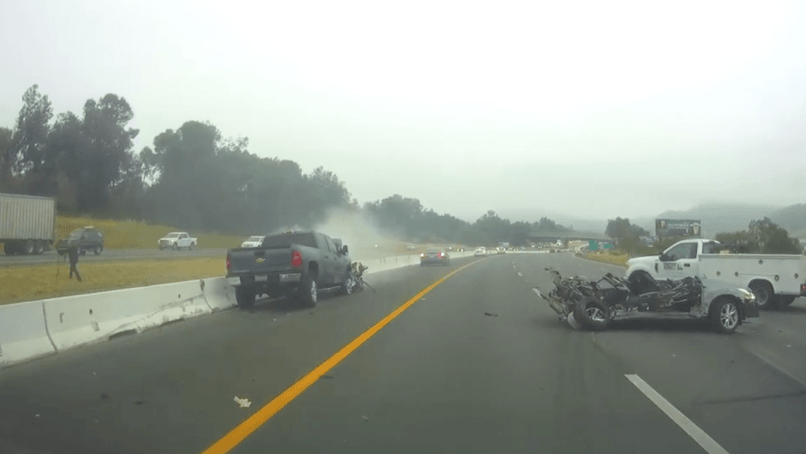 Temecula Crash Kills One And Injures