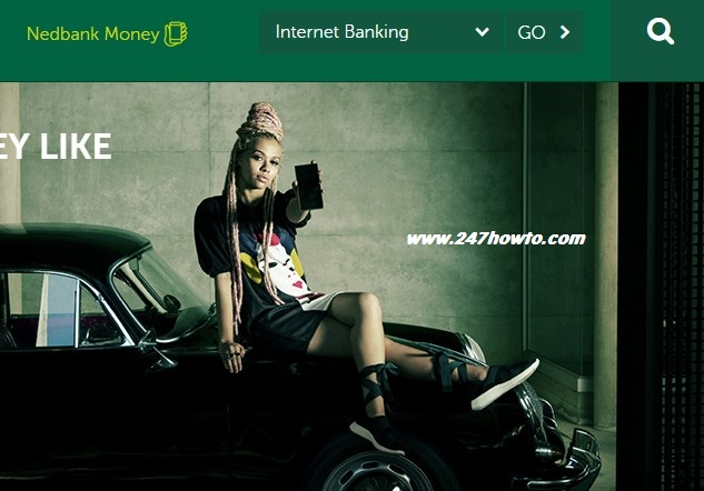 How To Transfer Money Using Nedbank Cellphone And SMS Banking - Add Beneficiary