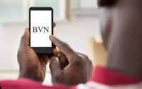 How to check BVN on phone