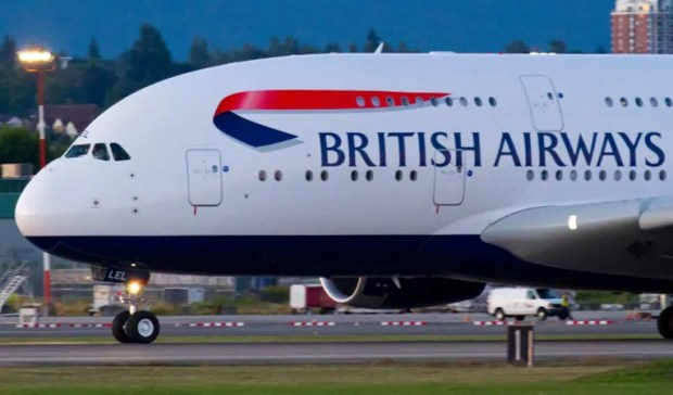 How to cancel British Airways flight