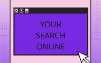 Search for people online
