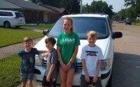 How to donate your car to kids and charity