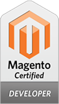 The Magento Developer certification that the 247 Labs team accomplished