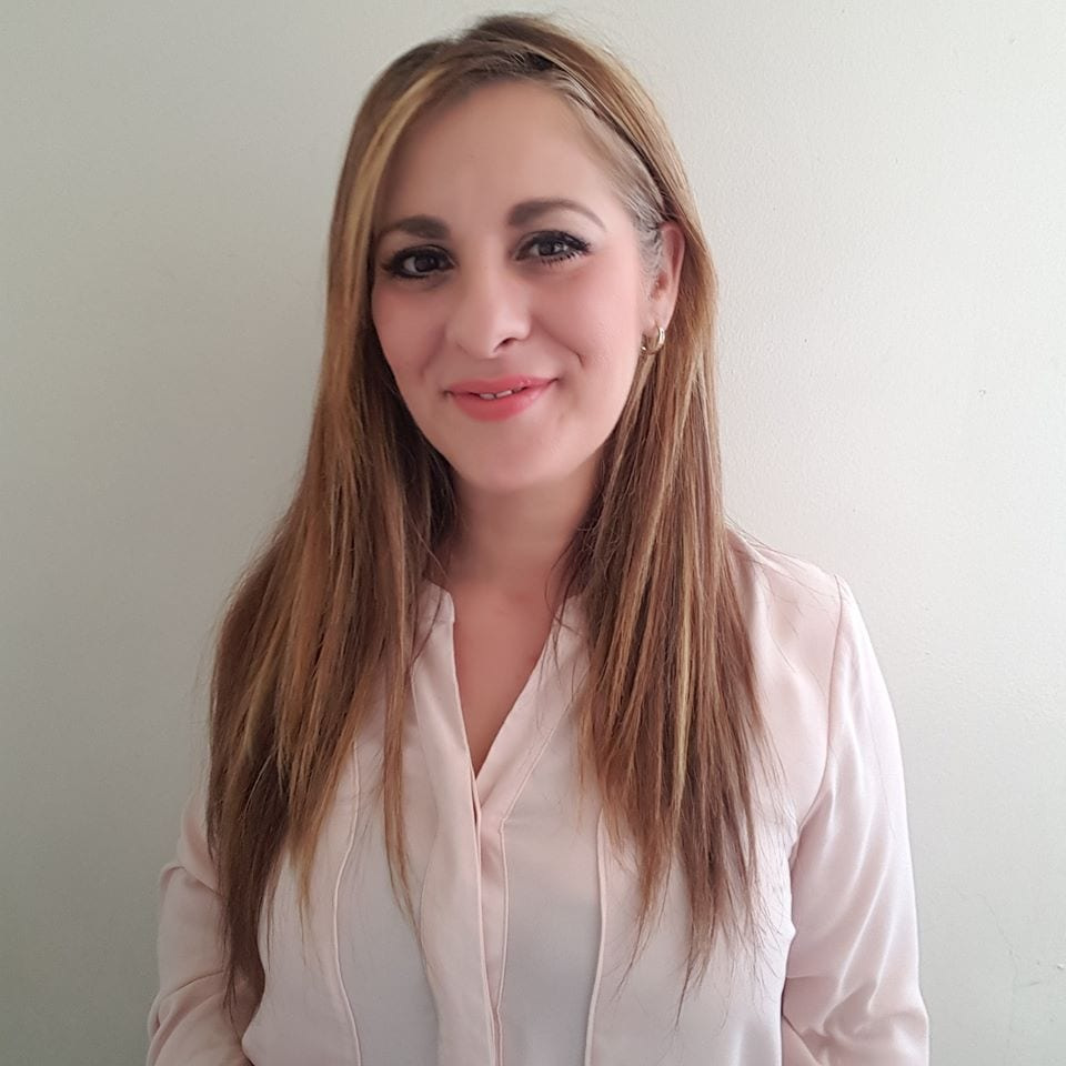 Alicia Gonzalez headshot