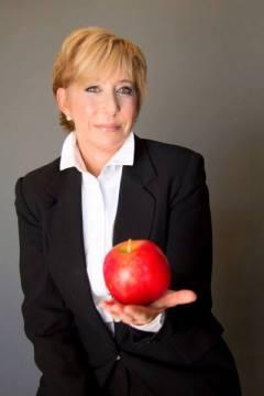 @StepMomSpeaks – Author Barbara Goldberg Tells All #247ModernMom #Stepfamilies