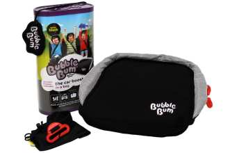 Bubble Bum® Inflatable Booster Seat – A Great #Gift Idea for #Parents #Family # Caregivers #Sponsored @BubbleBumUSA