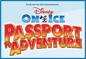 @DisneyOnIce presents Passport to Adventure! Coming to the #BayArea SOON! #Discounts #Sponsored
