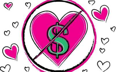 #Money Can't Buy #Love Or these 25 Other Things…