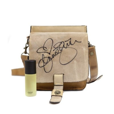 Jennie Garth Hand Bag 3