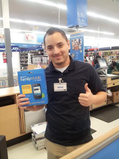 #FamilyMobileSaves #Cbias #Shop Aaron