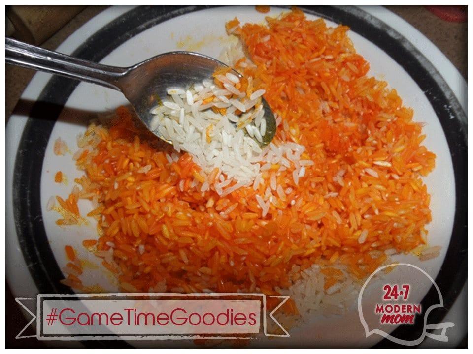 #GameTimeGoodies #Shop #Cbias Colored Rice