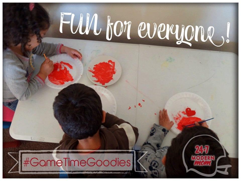 #GameTimeGoodies #Shop #Cbias Fun for everyone