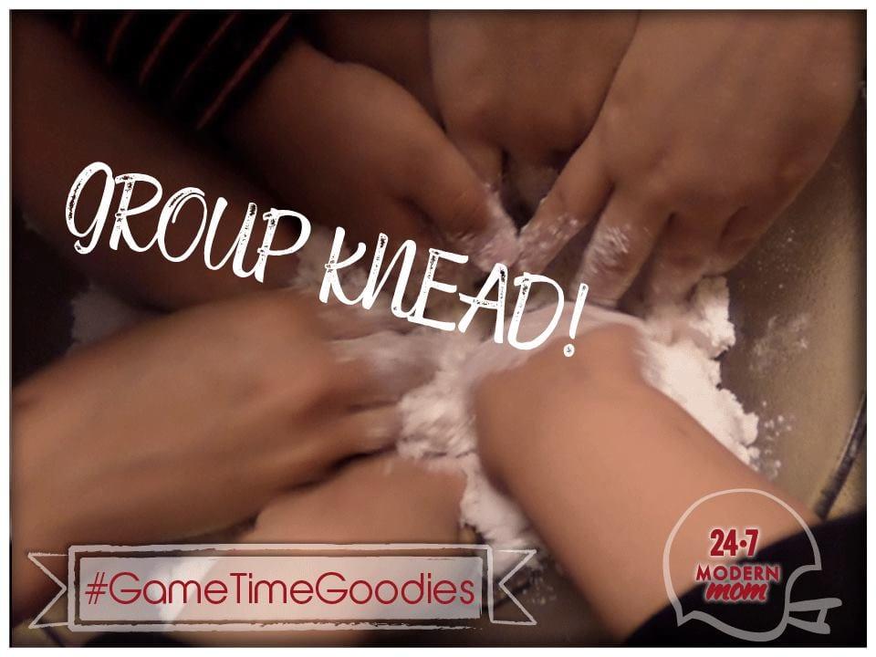 #GameTimeGoodies #Shop #Cbias Group Knead