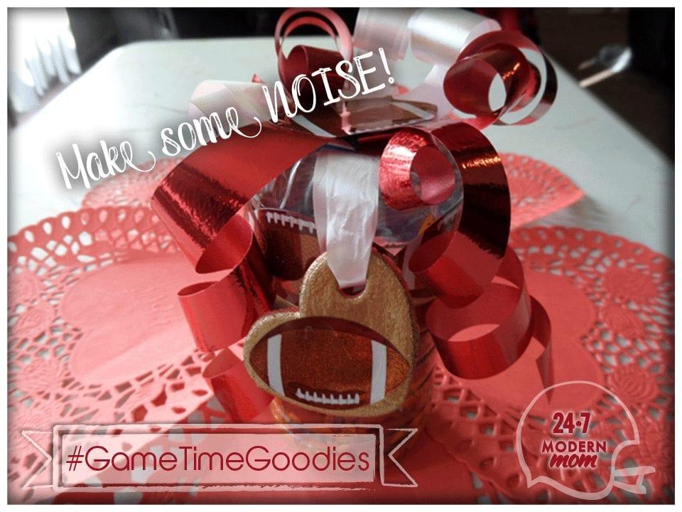 #GameTimeGoodies #Shop #Cbias Make Some Noise