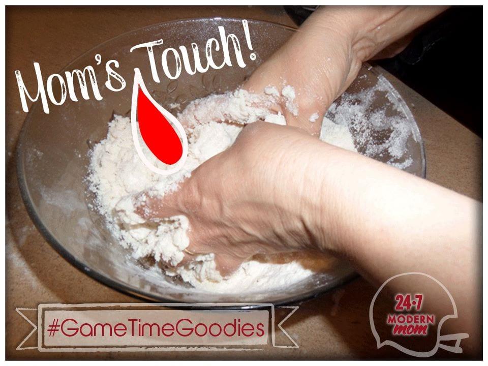 #GameTimeGoodies #Shop #Cbias Moms Touch