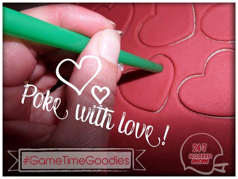 #GameTimeGoodies #Shop #Cbias Poke with Love