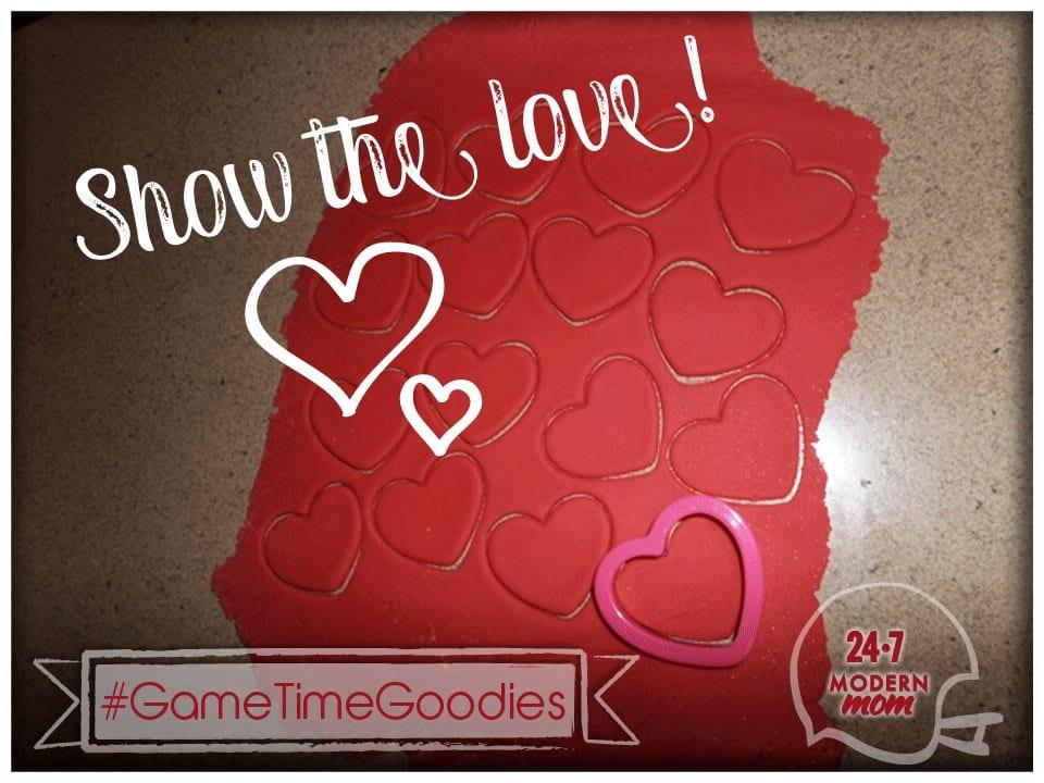 #GameTimeGoodies #Shop #Cbias Show the Love