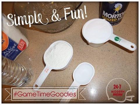 #GameTimeGoodies #Shop Simple & Fun