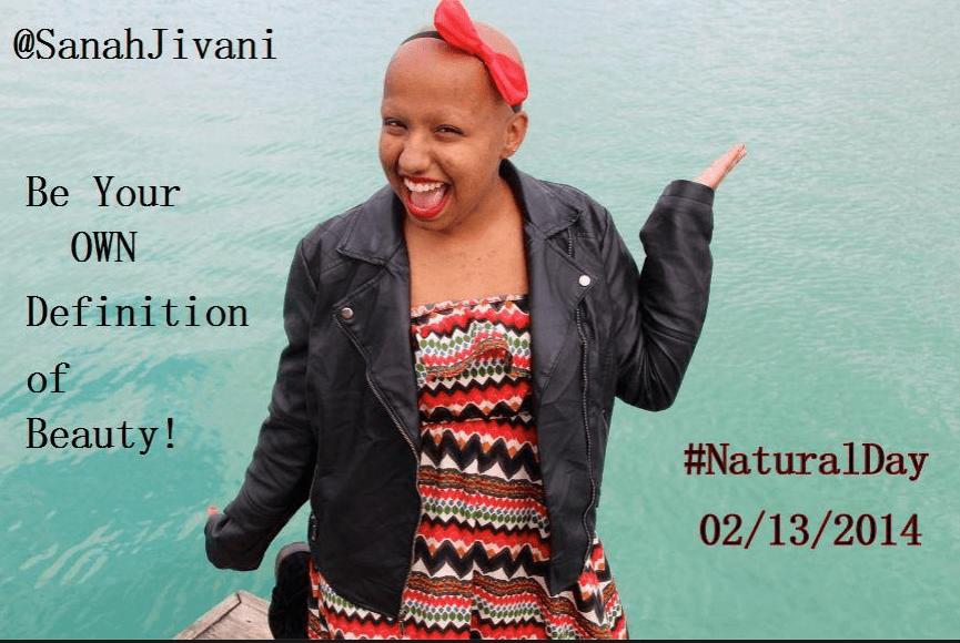 #NaturalDay Sanah Jivani