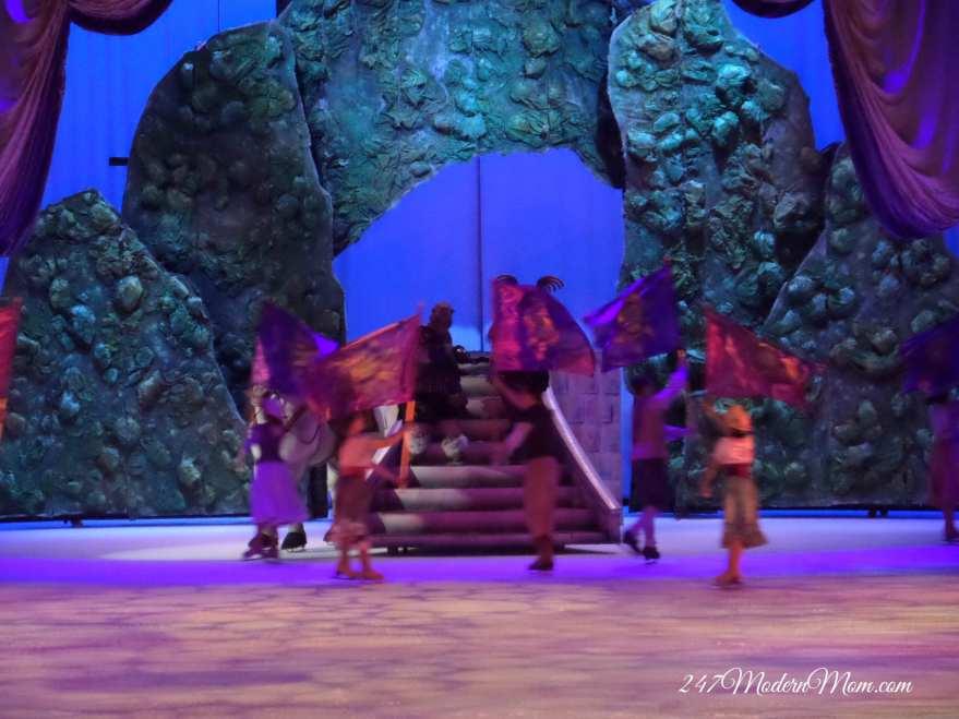 #sponsored Disney on Ice Scenes