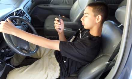 New Technology Could Soon Put An End to Texting While Driving