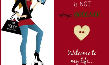 My Secret Life: Confessions From (a) @247ModernMom