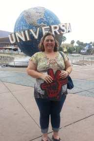 Jessie #LVKBloggers Day at Universal Studios, FL! Thank you, La Voz Kids, Telemundo, & Mami Innovative Media #LVKParty