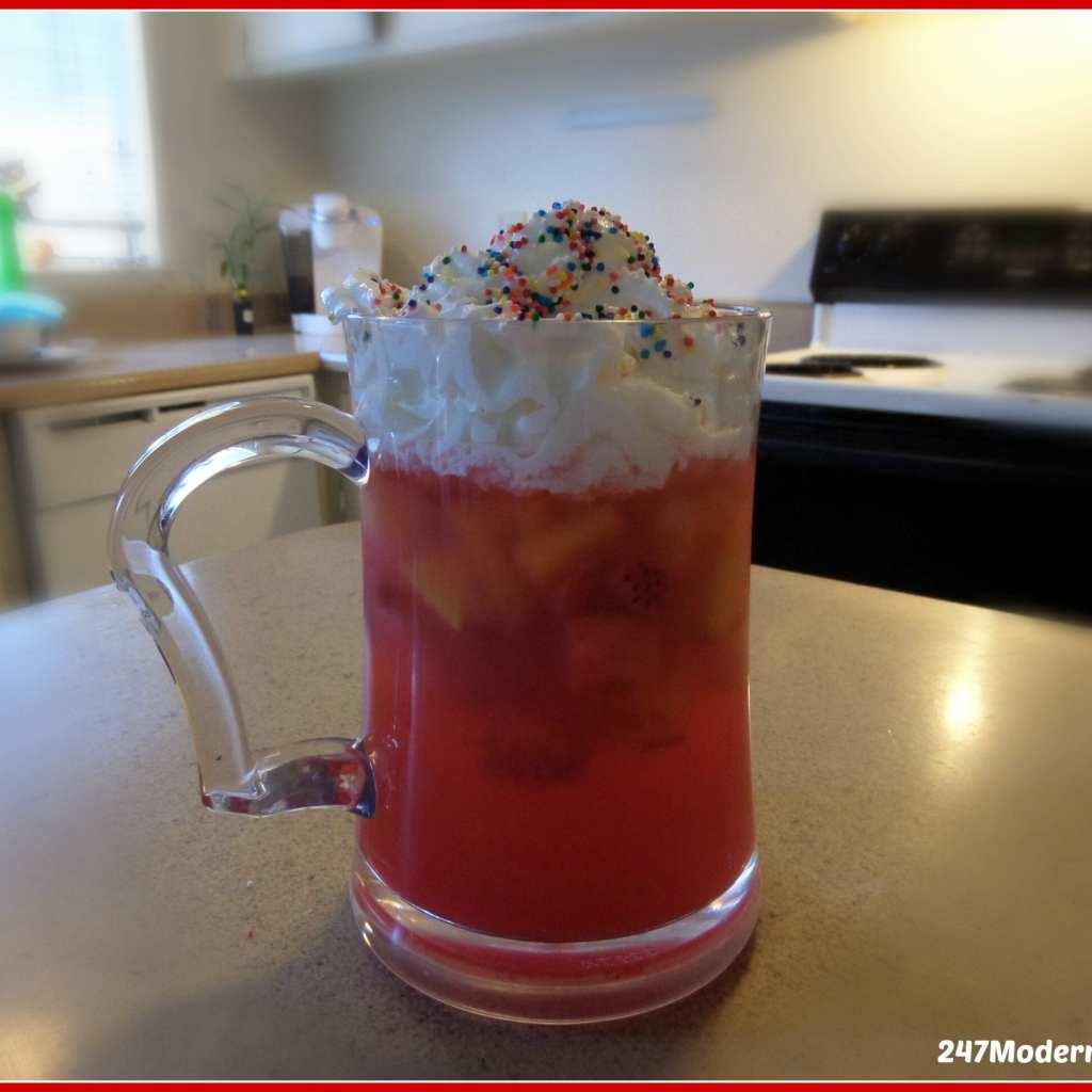 #shop iced tea pomegranate
