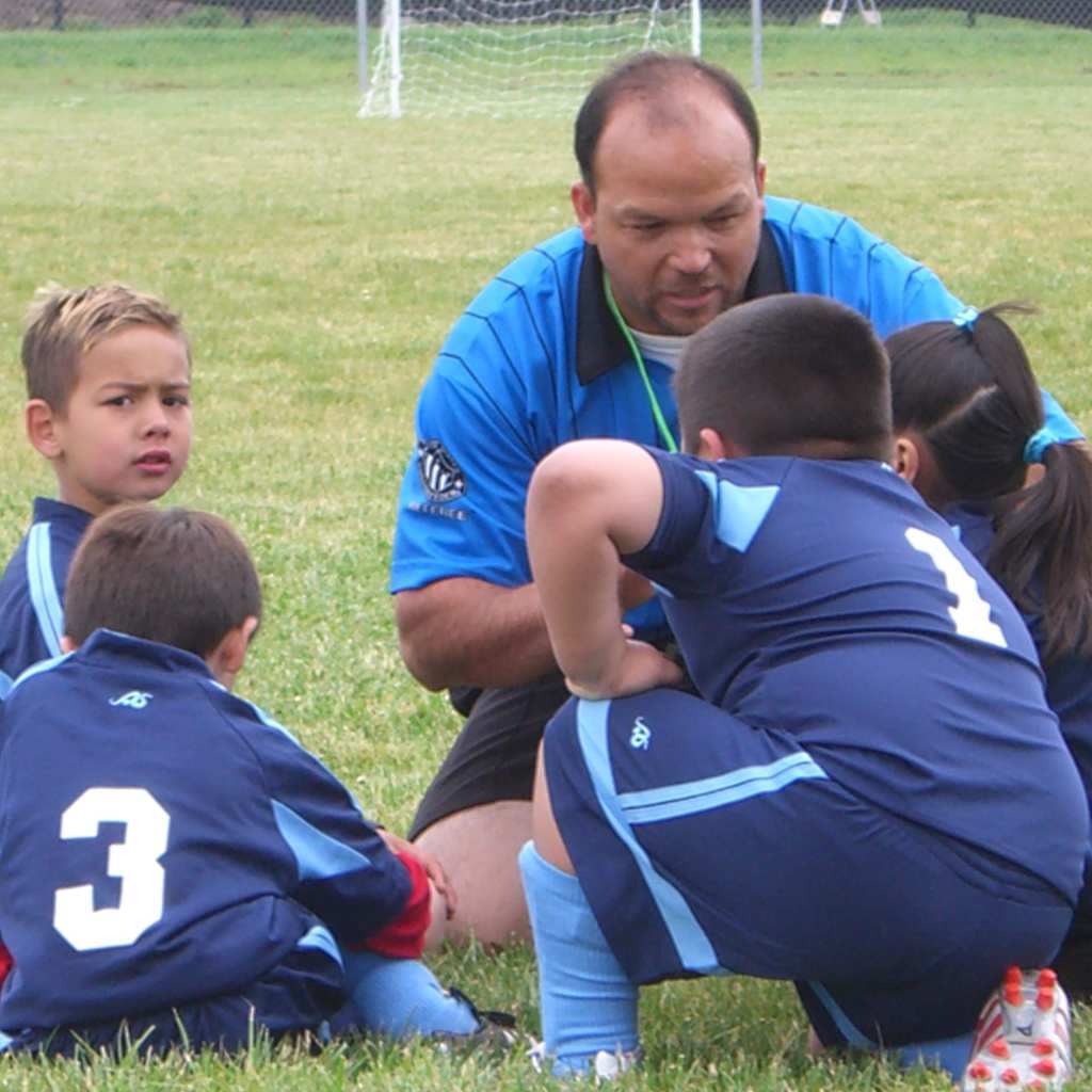 Soccer Mom Team Manager: What Would You Do Differently if You Were the Team Manager?