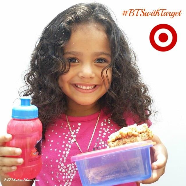 Back to School Target Kaitlyn #ad